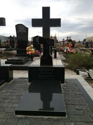 Памятники гранит официальный старообрядческое кладбище в москве