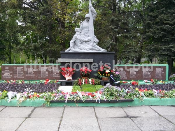Купить памятник на кладбище Ботанический сад памятники под заказ Мариинск